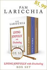Pam Laricchia Box Set_150_price