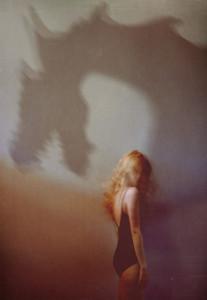 Lurking, Lissy Elle