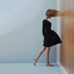 Defying Gravity, Lissy Elle Laricchia