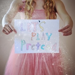 Let's Play Pretend, Lissy Elle