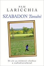 Szabadon Tanulni cover